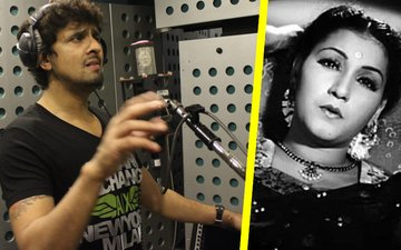 Sonu Nigam To Recreate Anmol Ghadi's 'Jawan Hai Mohabbat' By Noor Jehan