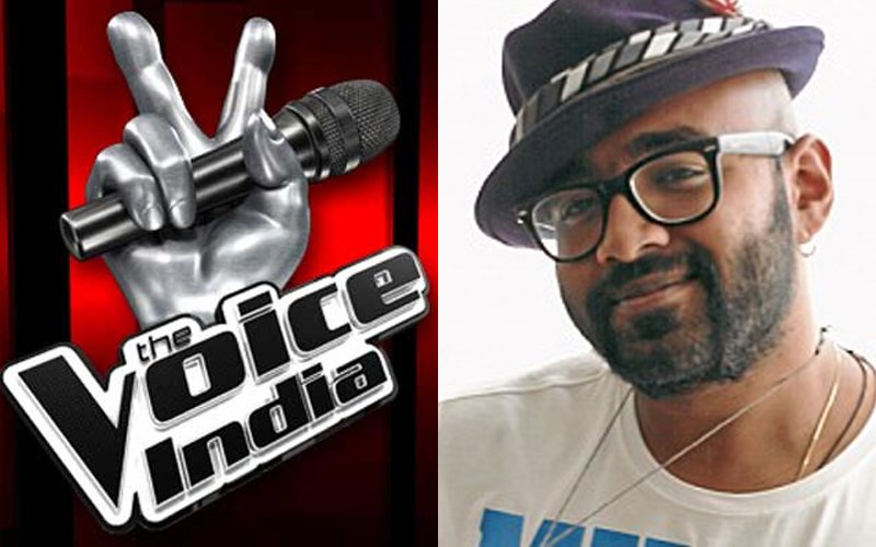 Guess Who Was The First Choice To Judge The Voice India 2 Before Benny Dayal?