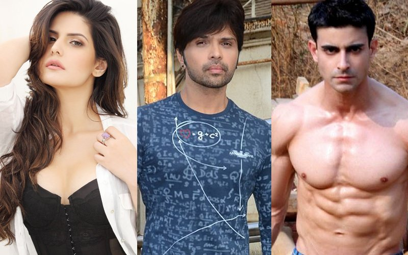 OUCH! Himesh Reshammiya Ousted From Aksar 2, Producers Wanted A Fresh Approach