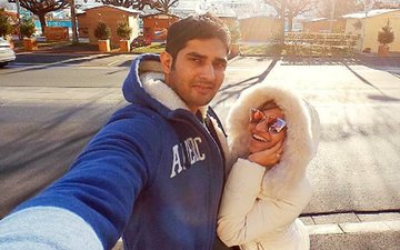 Tulsi Kumar Will Ring In The New Year In Switzerland With Hubby