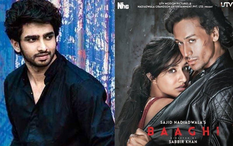 Award Gaya Bhaad Mein, Rants Amaal Mallik After Getting Nominated For Baaghi!