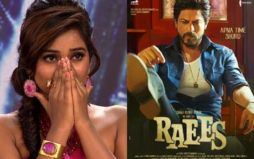 Ouch! Shreya Ghoshal's Song Axed From Shah Rukh Khan's Raees