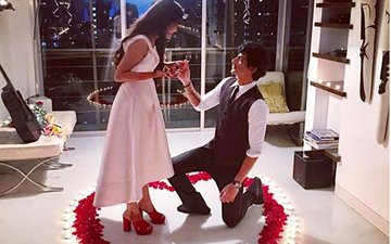 Party Toh Banti Hai Composer Palash Muchhal Finds Love