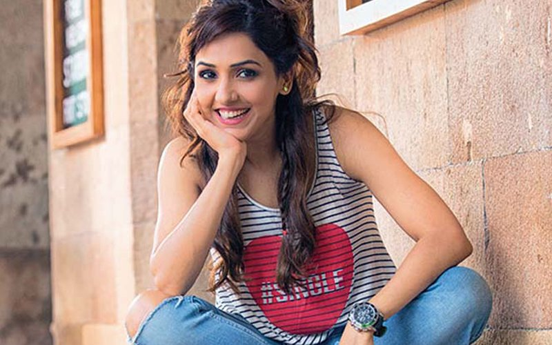 Neeti Mohan Becomes The First Indian Female Singer To Collaborate With United Nations