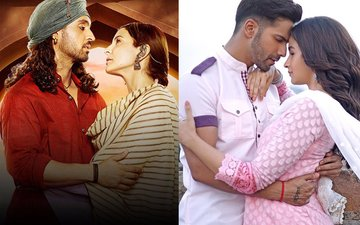 Watch Phillauri's Dum Dum & Badrinath Ki Dulhania's Humsafar EXCLUSIVELY On 9XM!