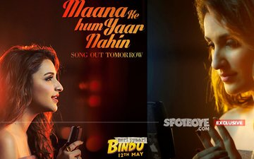 Parineeti Chopra's Smashing Playback Debut To Break EXCLUSIVELY On 9XM Tomorrow
