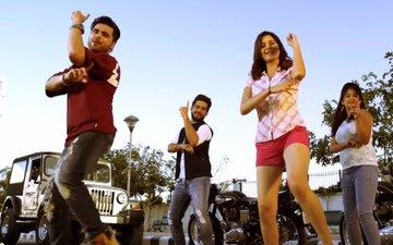 Godrej No.1 & 9X Tashan Launch Punjab Di Beauty No. 1 Music Video