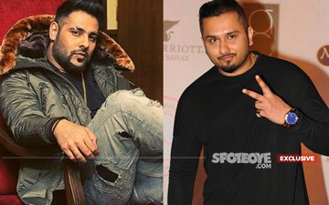 Badshah: Yo Yo Honey Singh & I Have Not Spoken For The Longest Time