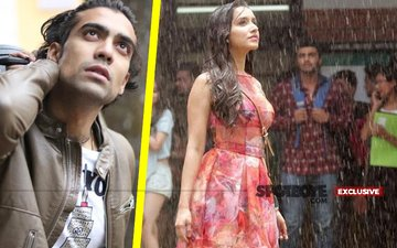 I Am Shocked That My Arjun Kapoor –Shraddha Kapoor Baarish Number Has Been Chucked: Jubin Nautiyal