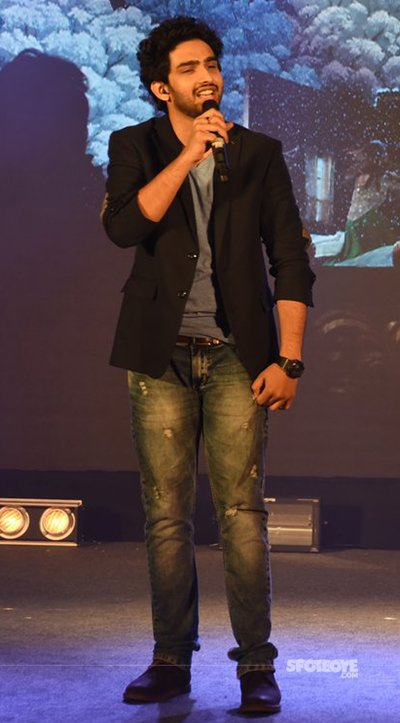 amaal mallik knee injured