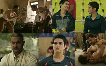 Dangal Title Track: Daler Mehndi's Voice Is The Perfect Fit For This Song With A Fighting Spirit