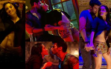 WATCH: OK Jaanu's 'The Humma Song'- A Good Attempt By Shraddha-Aditya To Recreate The Magic!