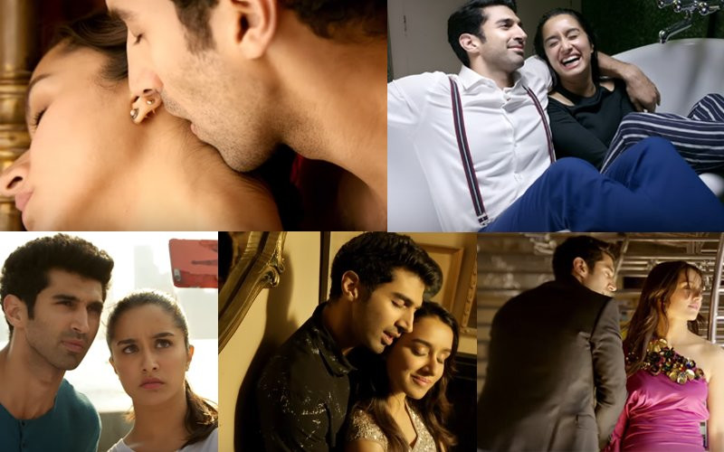 Aditya Roy Kapur & Shraddha Kapoor's Enna Sona From OK Jaanu Is Lacklustre