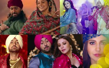 Phillauri: Anushka Sharma Raps For The First Time And Totally Nails It