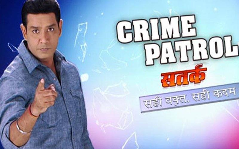 NO PATROLLING: Is Sony NOT Bothered About The Dismal State Of Its Flagship Show, Crime Patrol?