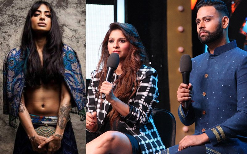Bigg Boss 10, Day 28:  Tanishaa Mukerji  And VJ Andy Question VJ Bani's Captaincy