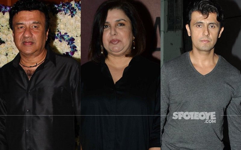 Farah Khan Returns To Indian Idol After 10 years, Joins Anu Malik & Sonu Nigam For Season 7