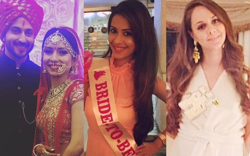 A Bachelorette, A Wedding And A Baby: Dheeraj Dhoopar, Dimple Jhangiani And Rannvijay Singh All Have Reasons To Celebrate