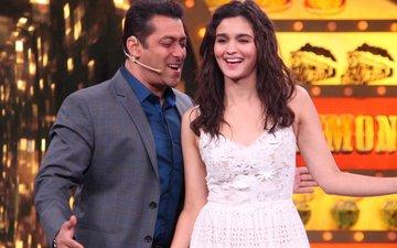 Bigg Boss 10, Day 35: Salman Khan & Alia Bhatt Sing And Dance To Jag Ghoomeya From Sultan