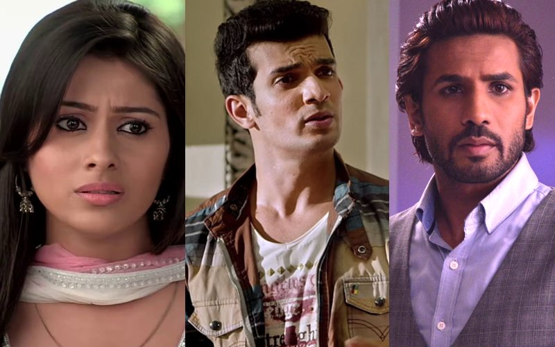 Kalash Lead Actress Aparna Dixit Feels That Someone Is Conspiring To Malign Her Image