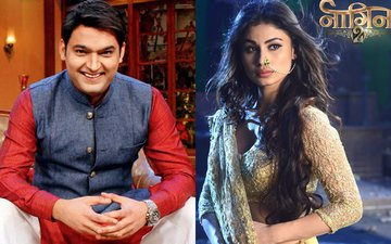 Kapil Sharma Back In Top 3, Naagin 2  Continues Reign On Number One Spot
