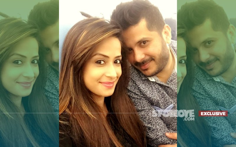 Dimple Jhangiani On Her Wedding Plans: Hum TV Wale Hain, So There Will Be Many Outfits