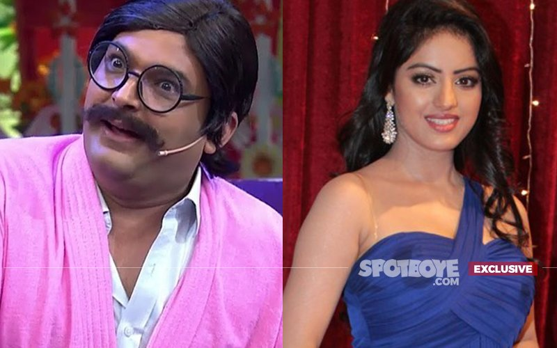 Deepika Singh Not Been Paid Rs 1.14 Crore; Refuses To Play Kapil Sharma's Wife!