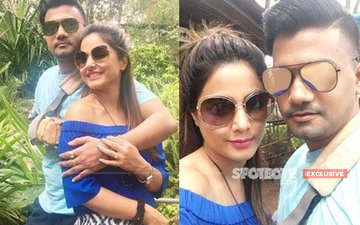 Hina Khan: Rocky Jaiswal Is Very Special To Me, But I Am Not Getting Married For 3 Years At Least