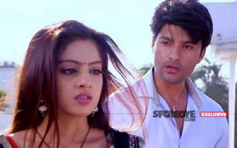 Deepika Singh Cannot Forgive Anas Rashid Who Held Her 'Inappropriately'!