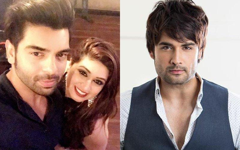 Vahbiz Dorabjee Celebrates Birthday With Rumoured Boyfriend Vipul Roy; Where Was Husband Vivian DSena?