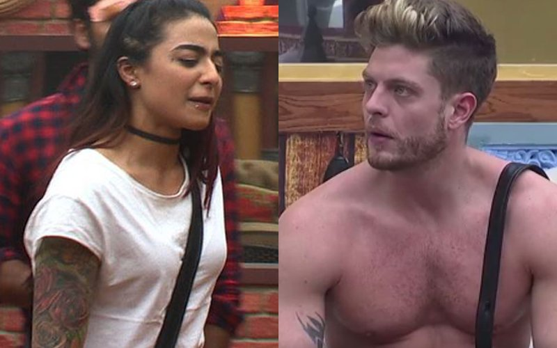 Bigg Boss 10, Day 53: VJ Bani Finds Solace In Jason's Arms!