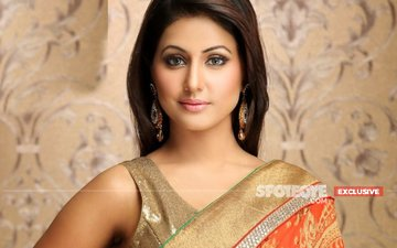 Colors Wants Hina Khan To Switch Loyalties From Star (India)