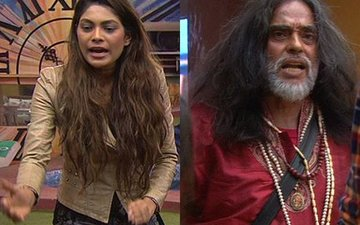 Bigg Boss 10, Day 66: Lopa Alleges Swami Om Lifted Her Dress Up!