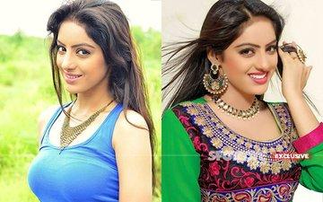 TV Actress Deepika Singh SLAPPED by Diya Aur Baati Hum Producers...