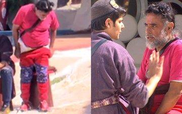 Bigg Boss 10, Day 73: Swami Om Strips, Strangles Rohan Mehra