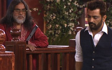Bigg Boss 10, Day 75: Manu Supports Swami Om, Has He Gone Crazy?