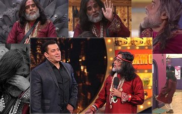 Hungry For TRPs On Salman's Failing Bigg Boss 10, Colors Bends Rules For Swami