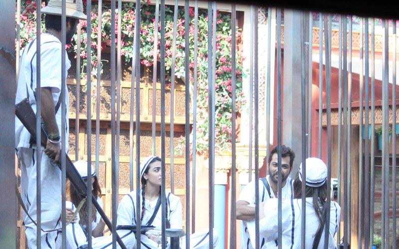Bigg Boss 10, Day 79: Lopa, Bani, Manu, Manveer Locked In The Same Room