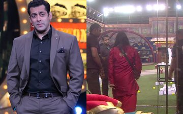Bigg Boss 10, Day 82: Bouncers Drag Swami Om Out Of Bigg Boss House