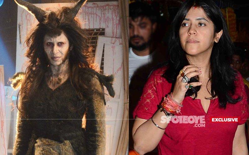 BUZZ: Ekta Kapoor's Popular TV Show Brahmarakshas To Go Off Air Next Month!
