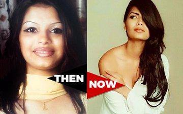 THE XPOSÉ: Bigg Boss 8 Contestant Sonali Raut's Fat To Fit Transformation