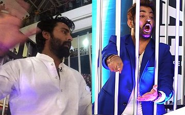 Bigg Boss 10, Day 87: Manu & Manveer Step Out Of The House, Get Mobbed