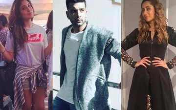 When Karan Kundra's Ex, Kritika & Current Girlfriend, Anusha Met...