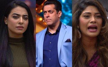 Bigg Boss 10, Day 90: Salman Brands Bani A Hypocrite After Brawl With Lopa