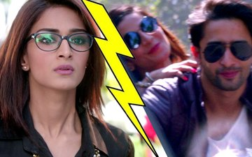 Erica Fernandes And Shaheer Sheikh Split: Trouble In Paradise