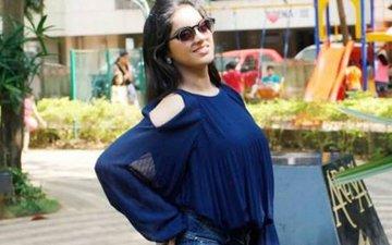 IT'S OFFICIAL: Diya Aur Baati Hum Actress Deepika Singh Is Pregnant!