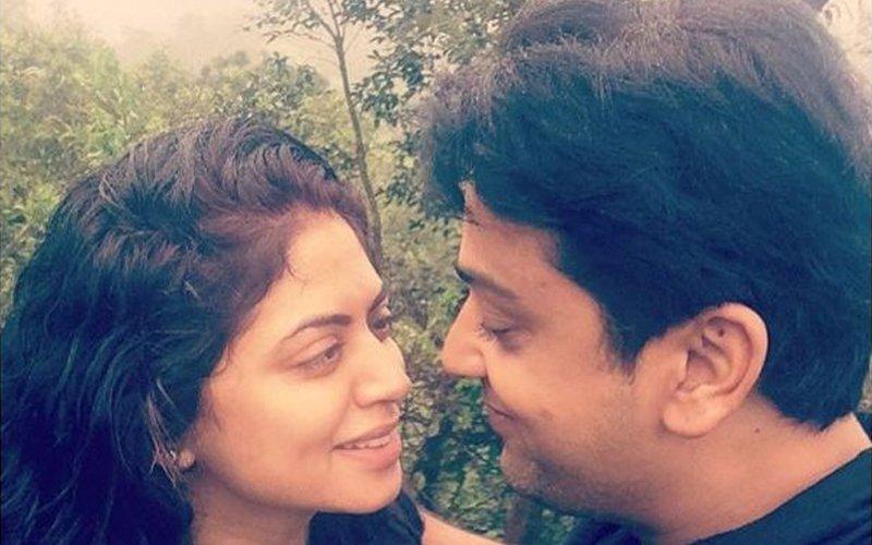 TV Hottie Kavita Kaushik To Wed Boyfriend In Snow!