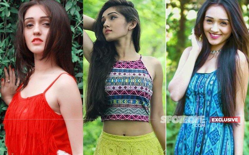 TV Hottie 21-Yr-Old Tanya Sharma Relents To Play Mom, Stays Back In Saath Nibhana Saathiya