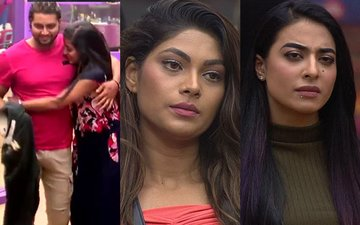 Bigg Boss 10, Day 95: Vikrant Leaves Wife Mona, While Lopa & Bani Are At Each Other's Throats Again!