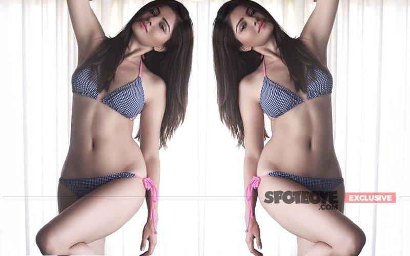 Rubina Dilaik: My Boyfriend Abhinav Shot My Bikini Pic, But...